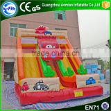 Good price commercial grade large water slide,used commercial water slides for sale