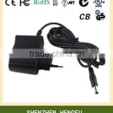 100-240V 5V 1A LED Power Supply with CCC 19510