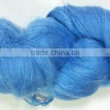 1/5.5 100% ACRLIC MOHAIR LIKE YARN , FENCY MOHAIR