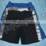 MMA Cage Fighting Training Shorts, Stretchable