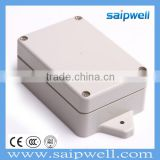 SAIPWELL/SAIP Best SellinGOutdoor Products IP67 200*120*67mm Electrical Waterproof Plastic Din Rail Case