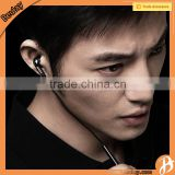 Xiaomi Piston 3 Headphones In-Ear Earphones With Remote and Mic Black