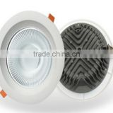 China Wholesale High Lumen Cob Led Light 12w-30w Downlight