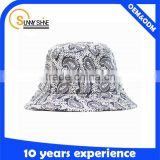 Custom bucket hat/Cheap bucket hats/adult and children wholesale bucket hats