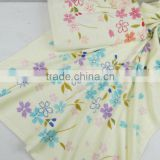 Manufacturer direct marking 100%Cotton and high absorbent custom printed household towels