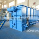 high quality daf flotation machine for oil removal