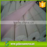 Raw material 100%PP SMS nonwoven fabric SMMS pp fabric/blood resistant sms non woven face mask fabric
