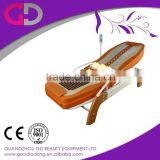 the best guangzhou luxury jade stone massage bed with with factory price
