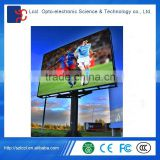 Hot Sale High Resolution Advertising SMD Outdoor P6 LED Billboard                                                                         Quality Choice