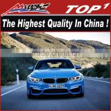 High Quality PU body kit for 2014 BMW 3 series F30 F35 M3 style f30 m3 body kit