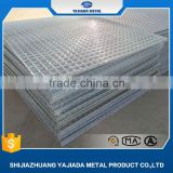 best price stainless steel hook flower triangular bends welded wire mesh fence price for protection
