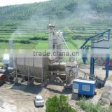 50T/h hot asphalt mixing plant, asphalt hot mix plant