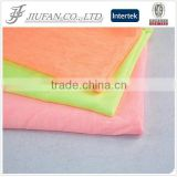 Jiufan Textile High Quality Knitted Fabric Supplier French Terry Fabric TR Fleece TR 60/40%
