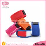 Alibaba express china Custom OEM mosquito killer mosquito repellent bracelet neoprene mosquito coil