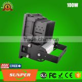 Energy saver ip67 ip65 outdoor flood light led 100w Replace Metal halide lamps 450W