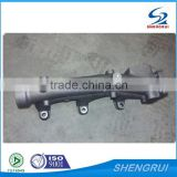 OEM Casted Iron Exhaust Muffler Scorpion Exhaust