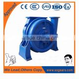 HTD120-22 blower fan for cupola furnace air blower                                                                                                         Supplier's Choice