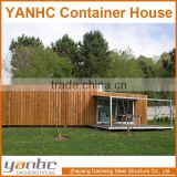 Luxury Prefabricated Home - Container House For Living Home
