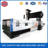 Milling Drilling Tapping Cnc Gantry Machine Center Large Span LM-3027                                                                         Quality Choice