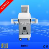 4 wavelength Lipolaser cellulite removal BR60 528 Diode Lights Lipo Laser Fat Reduction Machine 4 Wavelengths For Weight Loss
