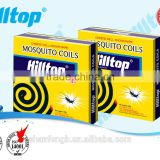 China non smoking mosquito coil incense micro smoking mosquito repellent coil