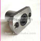 China Factory Supplying Stainless Steel Flange Linear Bearing