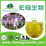 100% pure borage oil 20% gla borage seed oil best used for hypertension