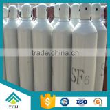 China SF6 Gas Sulfur Hexafluoride For Sale For SF6 Gas Insulated Switchgear