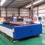 200w 500w 1000w 2000w Stainless steel/ Aluminum/ Carbon Steel/ Metal /Galvanized plate Fiber Laser Cutting Machine