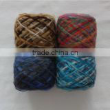 Wholesale Mohair Wool Yarn Knitting Soft Yarn Baby Crochet Yarn