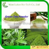 pure instant green tea powder / green tea extract powder / premix tea powder at favorable factory price
