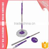 Colorful widely use cheap price 360 spin mop parts