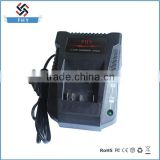 OEM and ODM Poratable For BOSCH 14.4V - 18V Li- ion Battery Charger