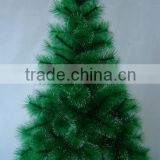 Manufacturers selling 90 cm sky blue Christmas tree Color development 0.9 meters small Christmas wholesale