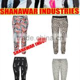 sublimation women's clothing/Sublimation Joggers Suppliers/China Sublimation Sweatpants