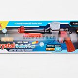 HOT SELLING!Colorful super quality EVA soft bullet gun toy for children ,boy toys TG15080070