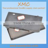 SDLG loader parts XCMG crane spare parts brake pad for wheel loader