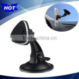 360 Degree Rotation Car Windshield Magnetic Cell Phone Holder