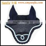 Factory Custom horse Cheap Ear Net