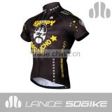 biker clothing racing cycling jersey for elite team