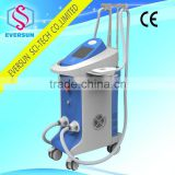 Body Shaping Highly Efficient Fat Freeze / Cryolipolysis Slimming Machine With 4 Cooling Handles For Sale(CE Approved) Skin Lifting