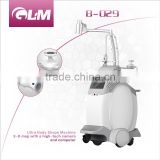 Body Slimming Machine Christmas Promotion! Ultrashape Cavitation RF Liposuction Slimming Machine Vacuum Fat Loss Machine