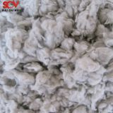 Inorganic fibers spraying mineral wool