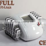 Non invasive and pain free weight loss lipo laser machine