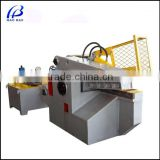 EYJ-63 Heavy Duty hydraulic Cooper Baler Cutting Machine Steel Plate Shear Machine and electrical equipment