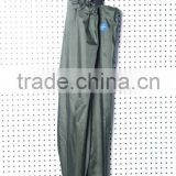 High quality popular design chest breathable camo wader for fishing sports