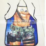 Sexy Muscle Man Funny Aprons Novelty Adult Party Cooking Kitchen Housework Apron