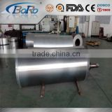 Temper T3 - T8 7075 t6 aluminium foil pipe insulation price weight