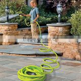 China factory Expandable Garden Water Hose A Revolutionary New Attachable Piece Lets You Attach/detach the Entire Hose