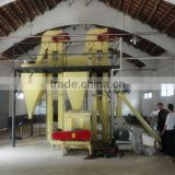 Poultry pellet feed machine for home use